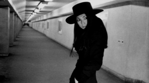 "Matsu Sasori  in ""Female Convict 702: Scorpion"", (1972) by Shunya Ito"